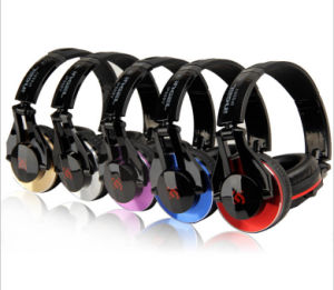 Top Selling Wireless Headphone Supplier pictures & photos