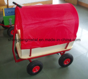Shopping Fishing Camping Kid Cart pictures & photos