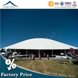 Water Resistant Polygon Shape 30mx35m Sport Canopies Tent for Basketball Hall pictures & photos