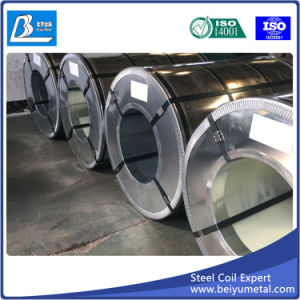 Hot DIP Galvanized Steel Coil Z180 pictures & photos