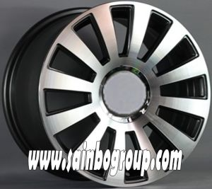 F1023replica Aluminum Rims; Car Alloy Wheels pictures & photos
