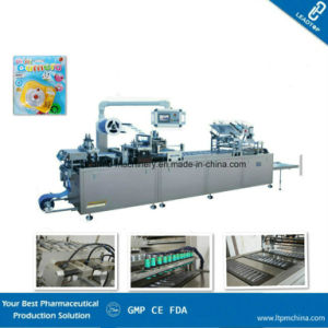 Kids Toys Blister Packing Machinery on Sales pictures & photos
