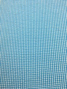 100%Cotton Yarn Dyed Poplin Fabric pictures & photos