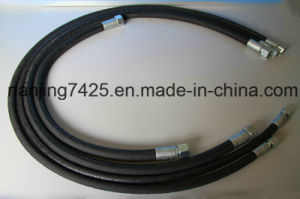 Urban Railway Transit Brake Hose and Assembly pictures & photos