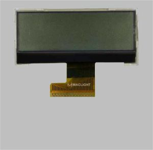 128X32 Dots Graphic Cog LCD Module Display Spi/Parallel Interface pictures & photos