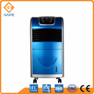 Modern and Fashion Green Air Cooler pictures & photos