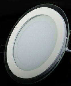 Ce LED Round LED Panel Light pictures & photos