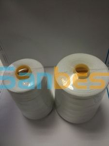 Spun Polyester Bobbin Thread with High Quality pictures & photos