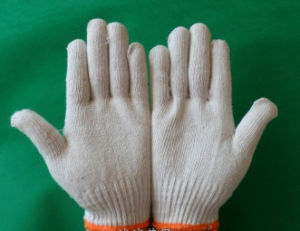 Factory Logo Custom Cotton Cheap Wholesale Working Gloves pictures & photos