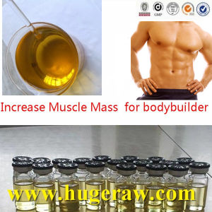 99% Purity Raw Steroid Hormone Drostanolone Enanthate for Bodybuilders pictures & photos