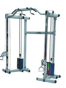 Professional Export Cable Crossover Body-Building Equipment pictures & photos