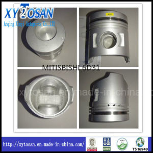 Cylinder Piston for Mitsubishi 6D31 pictures & photos