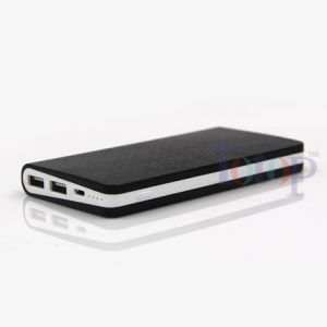 Mobile Power Bank Mobile Power 10000mAh Power Bank pictures & photos