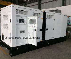 385kVA 308kw Standby Rating Power Silent Cummins Diesel Generator pictures & photos