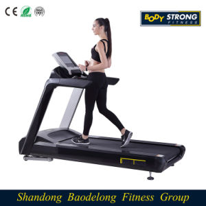 Hot! ! ! 2016 Newest Treadmill Land Fitness 2.0HP Commercial Treadmill / Gym Use Treadmill pictures & photos
