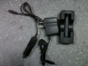 Factory OEM 18650 Charger for 3.7V Lithium Battery pictures & photos