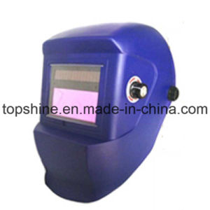 Full Face Standard Industrial Professional PP CE Safety Welding Mask pictures & photos