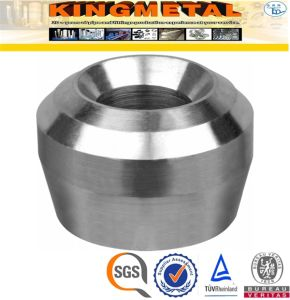 Asme B16.11 304 3000# Stainless Steel Pipe Fittings Sockolet pictures & photos