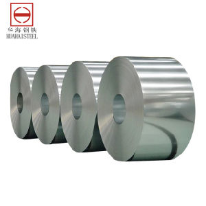 High Quality Cold Rolled Steel Sheets or Plates in Coils pictures & photos