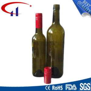 750ml Punt Based Screw Top Wine Bottle (CHW8051) pictures & photos