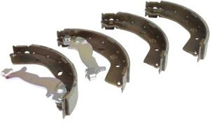S1044-1706 Brake Shoe for Ford Truck with Best Price