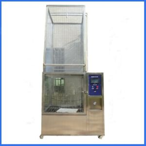 Automatic Climatic Test Chamber Water Shower Test Chamber with IP Grade Ipx5 / Ipx6 pictures & photos