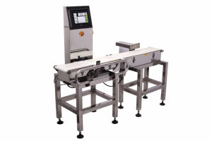0.5g High Accuracy Online Checkweigher Machine pictures & photos