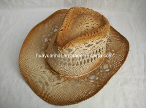 Toyo Cowboy Hat Shapeable Brim Hat