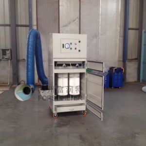 Fdrst High Efficiency Welding Fume Dust Collector Pulse Control pictures & photos