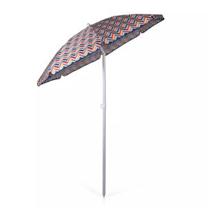 Portable Canopy Outdoor Umbrella, 5.5-Feet
