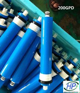 Manufacturer of 200GPD RO Membrane for Domestic RO System pictures & photos