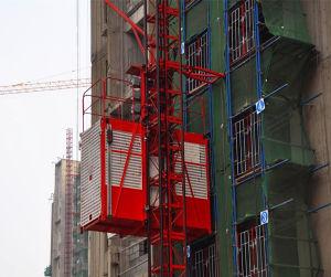 Building Construction Hoist pictures & photos