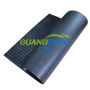 Cow Horse Rubber Mat/Animal Rubber Stable Mat/Agriculture Rubber Matting pictures & photos