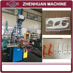 Full Automatic Dental Floss Sticks Production Line with Injector, Mold and Automatic Tools pictures & photos
