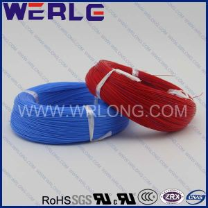 3mm2 Copper Stranded PFA Teflon Insulated Wire pictures & photos