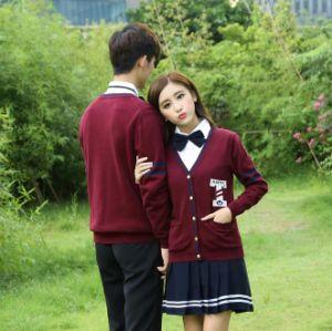 Custom School Clothes/School Uniform Factory pictures & photos