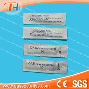 EAS Dr Label Woven Fabric Label pictures & photos