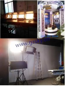 LED Panel Soft Light for Studio Stage Lighting pictures & photos