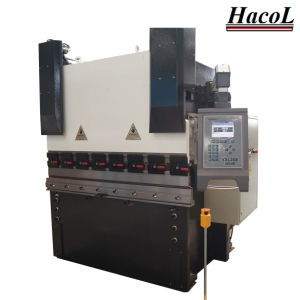 Wc67k-80t2500mm Hydraulic Press Brake/CNC Machine Tool/CNC Plate Bending Machine/Hydraulic Bender pictures & photos