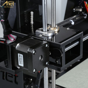 Anet A6 Wholesale Impresora 3D Fdm Desktop 3D Printer pictures & photos