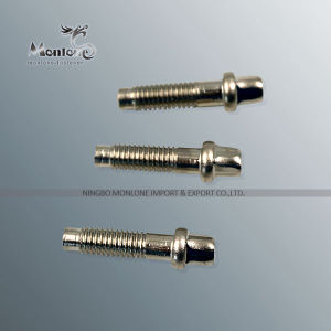 M3-M40 Non Standard Customized Special Fastener, Special Screw (FB024)