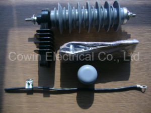 High Voltage Lightning Arrester / Surge Arrestor pictures & photos