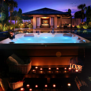 Family Light and Musicspa Hot Tub (A520) pictures & photos