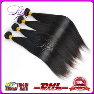 Bohemian Human Hair Weave/Bohemian Virgin Hair Straight Weave