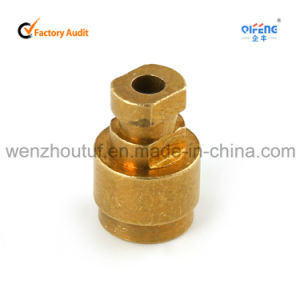 Hot Sale Custom Brass Pipe Fittings pictures & photos