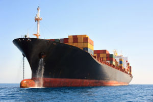 Shipping From China to Iran Lebanon Jordan Yemen Libya