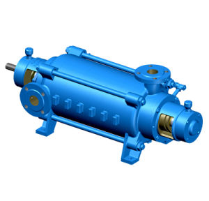 Tswa Type High Efficiency Horizontal Centrifugal Multistage Water Pump pictures & photos