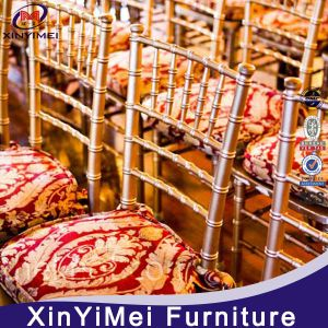 Wholesale Hotel Colorful Wedding Metal Tiffany Chair pictures & photos