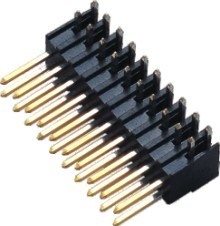 2.54mm Pin Header Connector pictures & photos