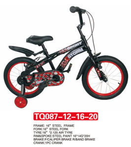 "Hot Sale of New Arrival Children Bike 12"" pictures & photos"
